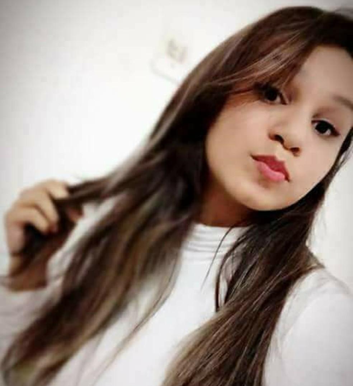 Geovanna Ferreira da Silva tinha 21 anos (Foto: Arquivo Pessoal)