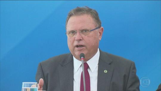 Blairo Maggi, ministro da Agricultura, é denunciado por envolvimento em esquema de propina