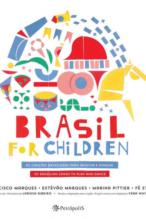 Brasil for children  (Foto: Divulgação)