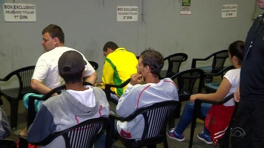 Quadrilha que traficava drogas sintéticas em voos nacionais é presa no Rio Grande do Sul