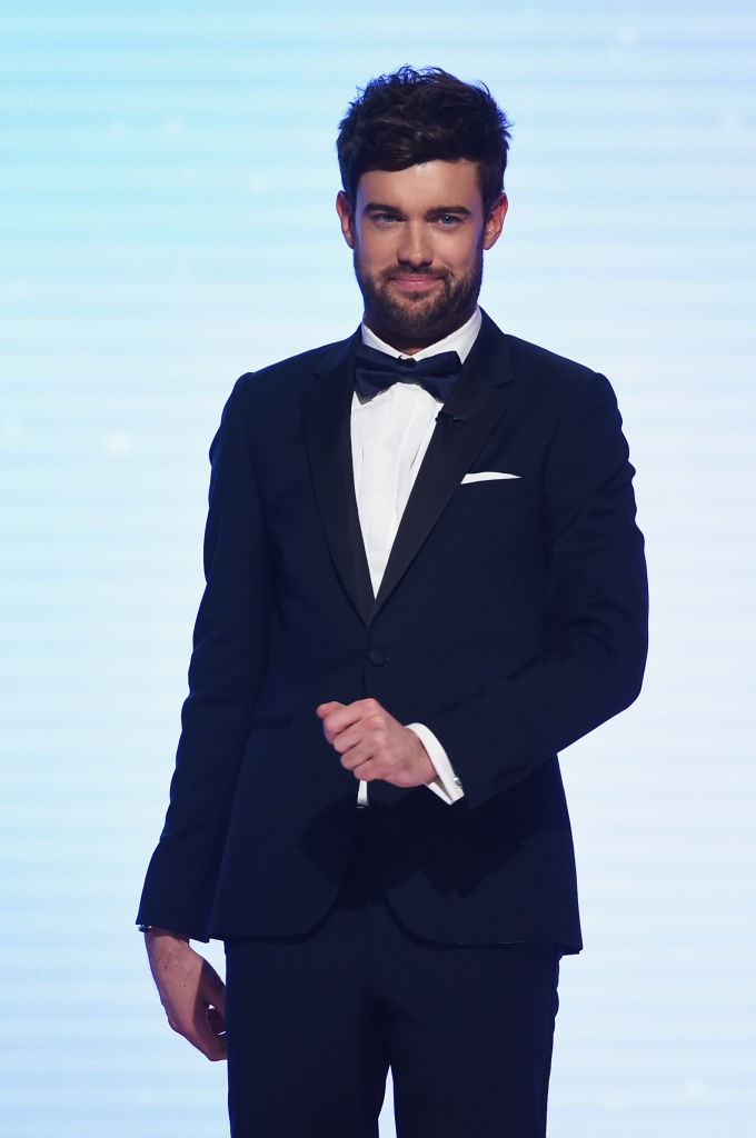 Jack Whitehall  (Foto: Getty Images)