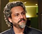 Alexandre Nero, o José Alfredo de 'Império' | Divulgação/TV Globo