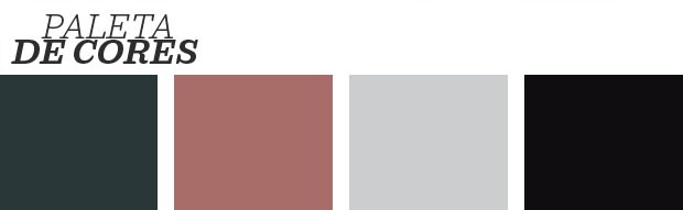 Décor do dia: sala de jantar com teto colorido (Foto: Reprodução)