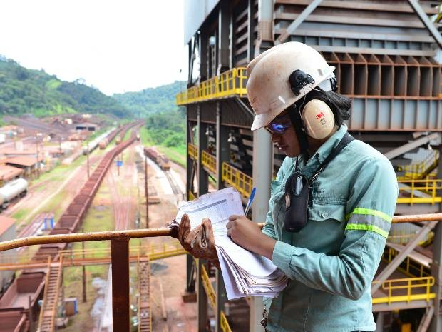 Mineradora abre mais de 100 vagas de estágio em cinco cidades paraenses