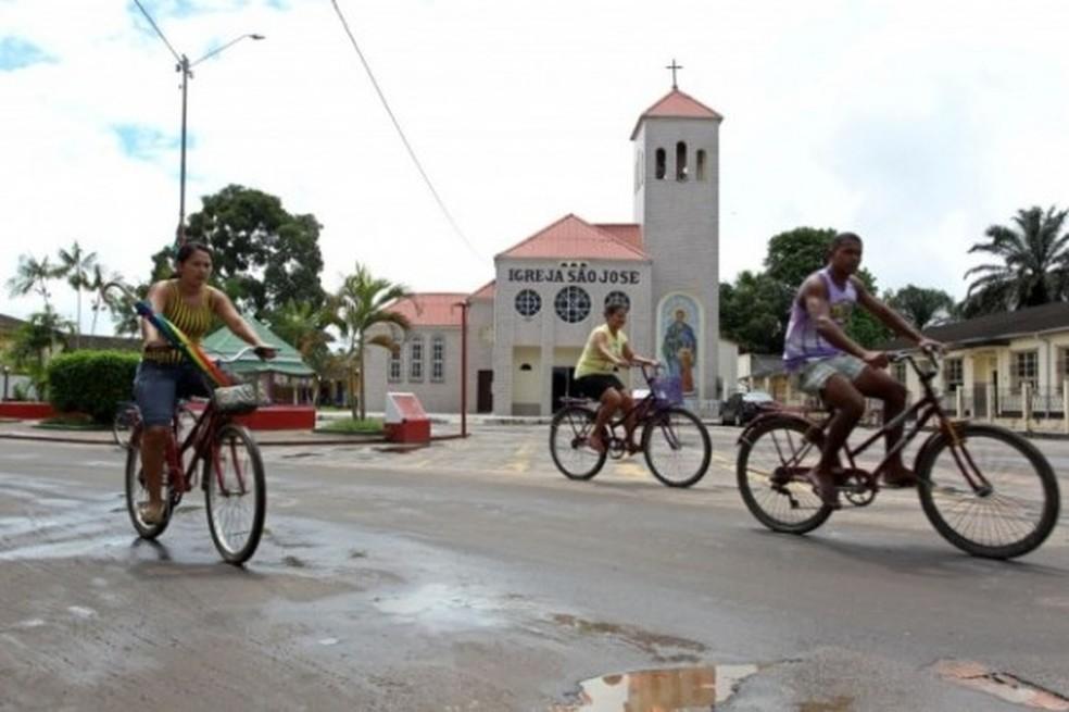 Presidentes de bairros de Tarauacá decidiram junto com a prefeitura não realizar carnaval este ano na cidade — Foto: Jardy Lopes/Arquivo Pessoal/Arquivo