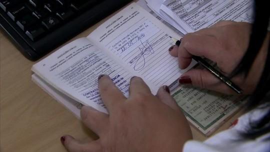 Brasil criou 70,8 mil empregos formais em outubro, diz Caged