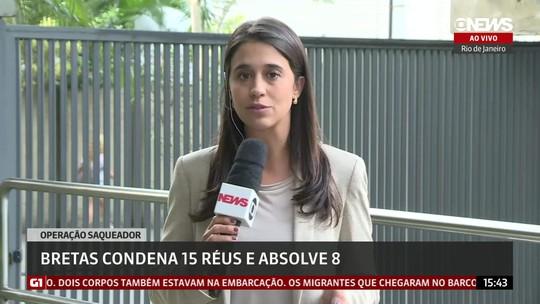 Cavendish, Carlinhos Cachoeira e outros 13 são condenados em processo da 'Operação Saqueador'