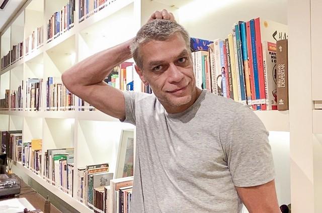 Fabio Assunção (Foto: Estevam Avellar)