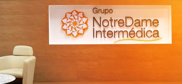 Notredame Intermédica (Foto: Divulgação)