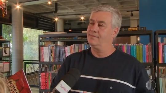 'Mais Diário': Hamilton Peixoto fala sobre livro Carijó - O Melhor Palhaço de Todo Mundo