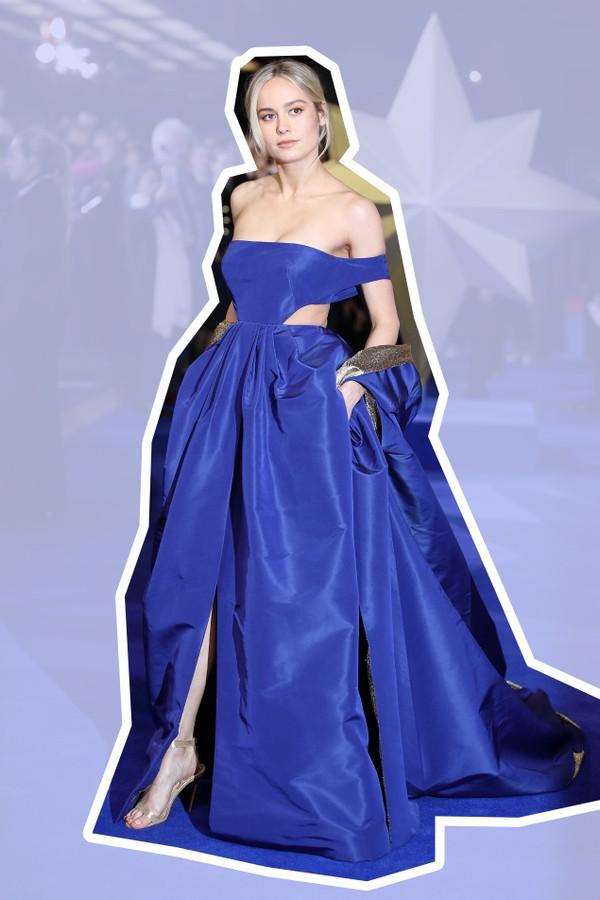 Brie Larson (Foto: WireImage)