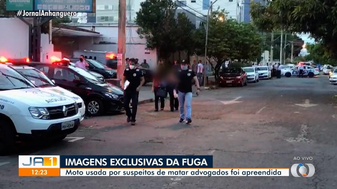 VÍDEOS: Jornal Anhanguera 1ª Edição de sexta-feira, 30 de outubro