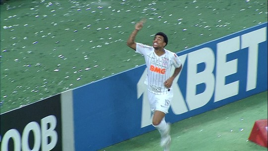Atuações do Corinthians: Gustagol e Janderson brilham na vitória que dá vaga na Libertadores