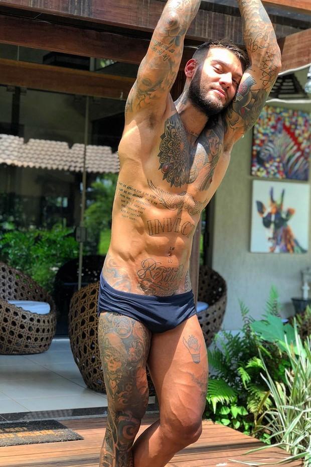 Lucas Lucco reclama sobre dificuldade de arranjar namorada (Foto: Reprodução/Instagram)