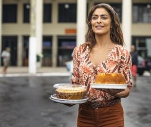Juliana Paes é Maria da Paz, a protagonista da novela | Rede Globo / João Miguel
