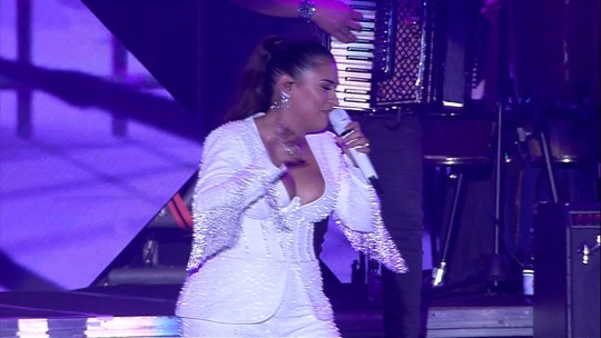 Embaixadoras, Simone e Simaria cantam na Arena da Festa de Barretos 2019