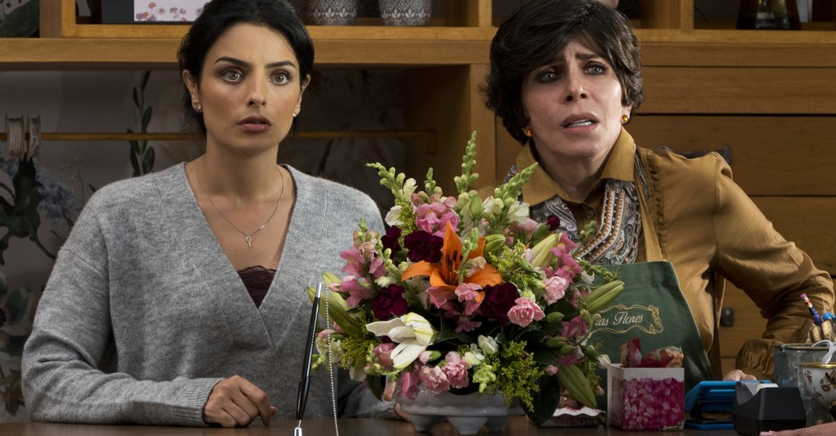 A Casa das Flores (Foto: Netflix)