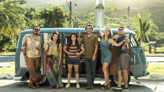 'Shippados': confira 10 motivos para assistir à série exclusiva do Globoplay