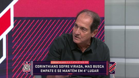 Muricy elogia trabalho de Sampaoli e diz que Autuori acalmou os ânimos no Santos