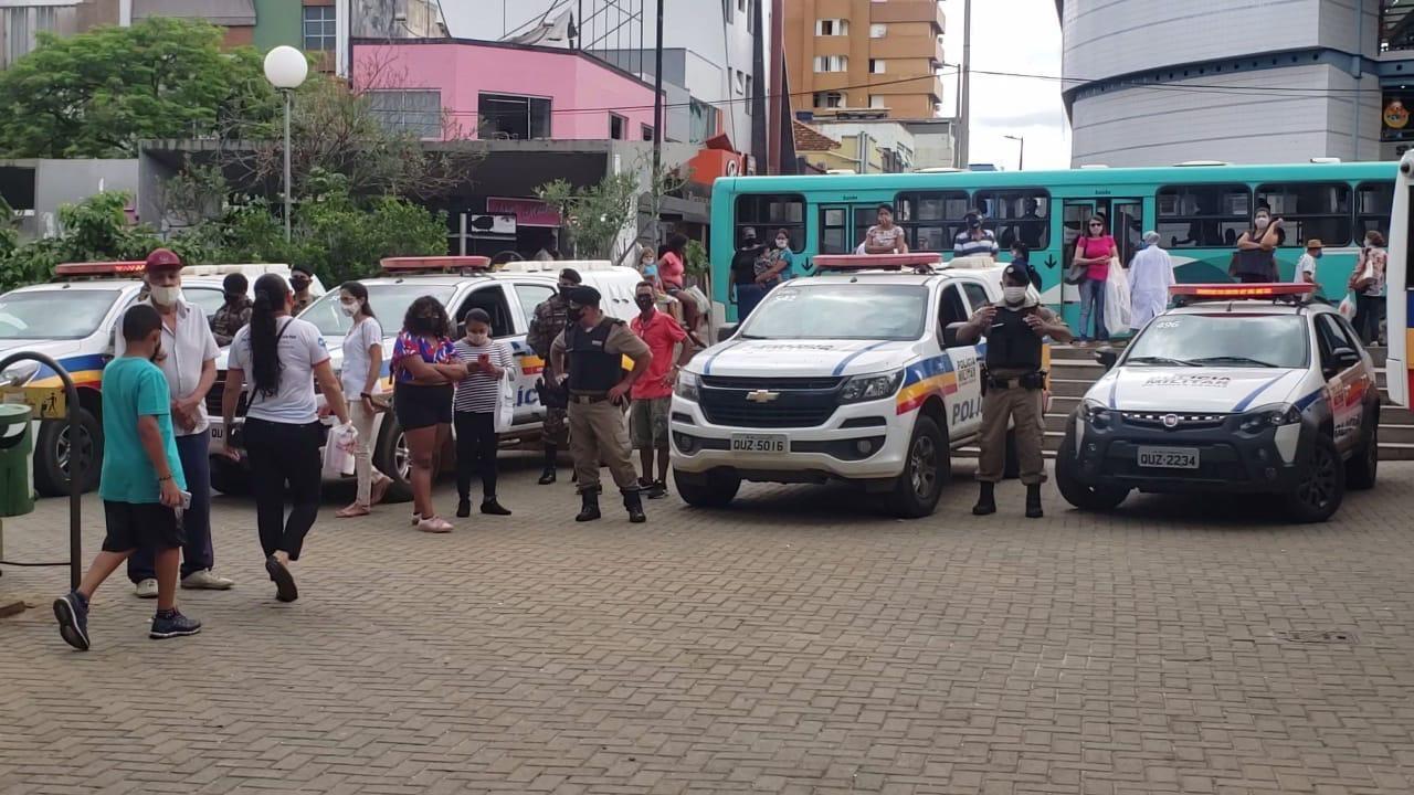 Polícia Militar lança Operação Natalina que contempla 77 municípios do Norte de MG