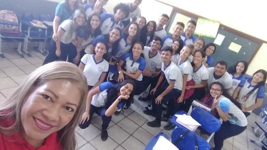 Foto: (Silvia Vieira/TV Tapajós)