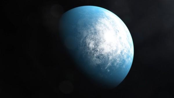 Nasa descobre planeta com o tamanho da Terra em zona 'habitável' | Ciência  e Saúde | G1