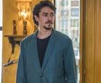 Jesuíta Barbosa é Jerônimo | TV Globo/Paulo Belote