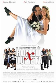 filme O Casamento de Romeu & Julieta