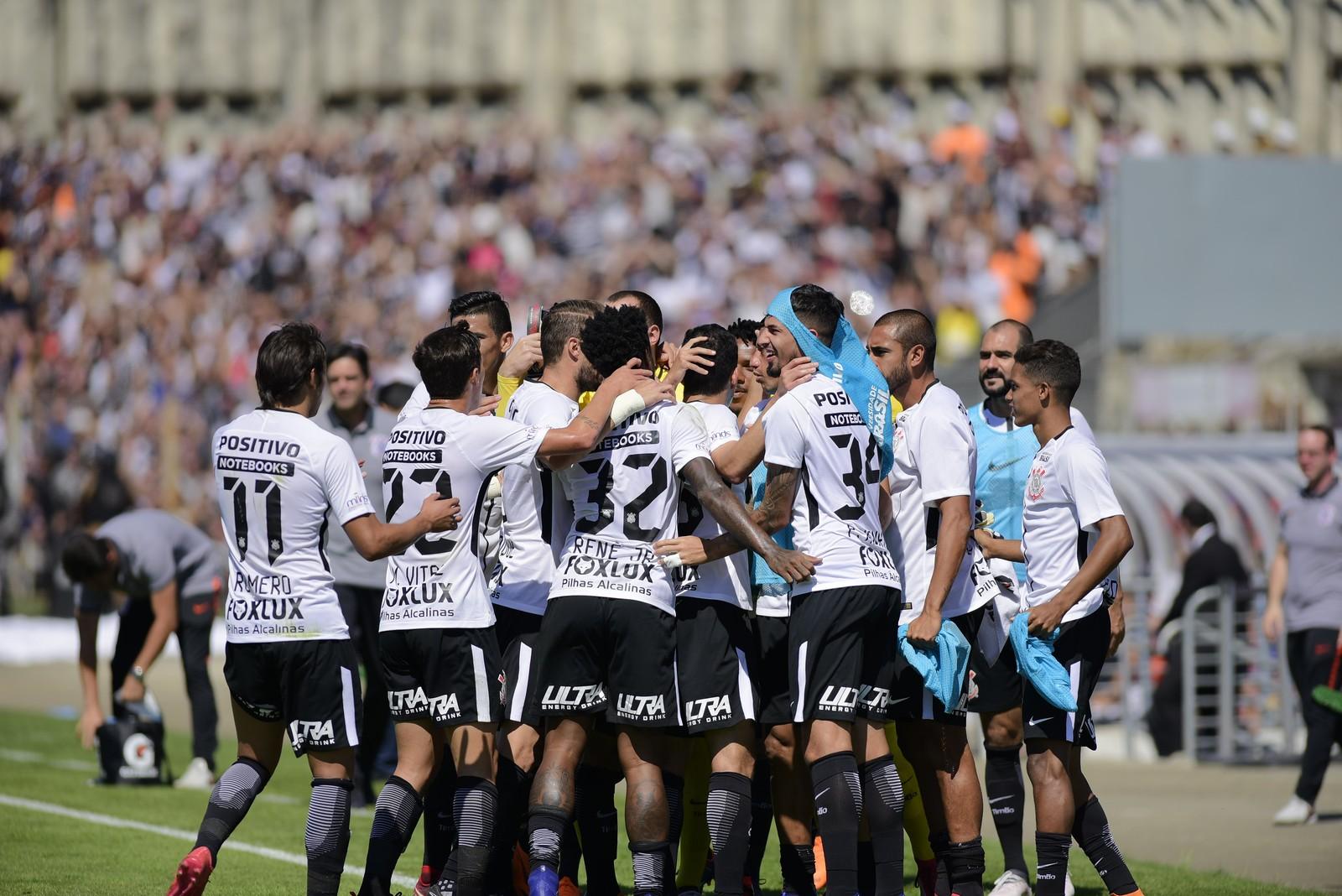 Atuações do Corinthians: Sidcley faz jogo impecável, e Rodriguinho marca mais um