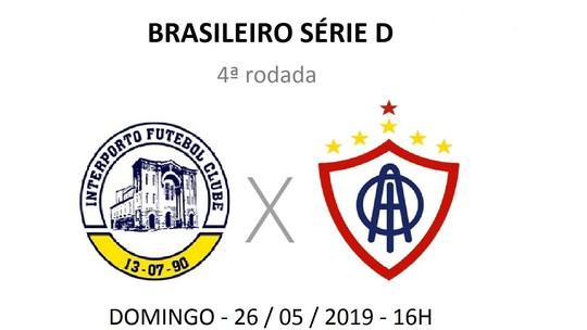 a6d7dd833 Há 3 dias brasileirão série d