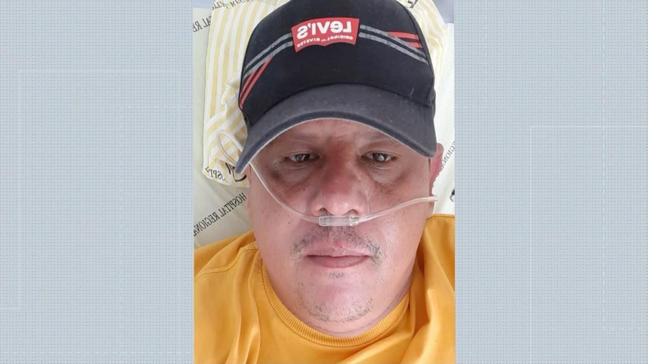 Secretário adjunto de Saúde de Cruzeiro do Sul morre por Covid-19