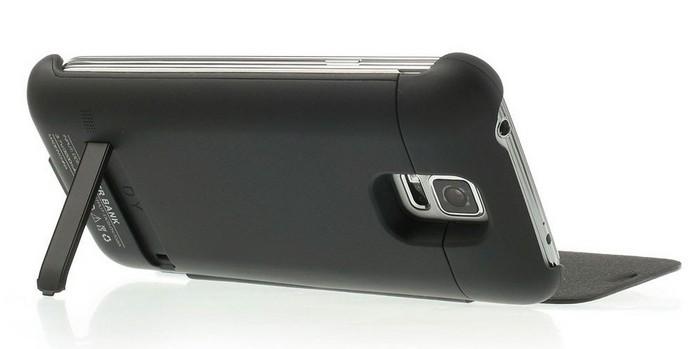 Power Bank para Galaxy S5 (Foto: Reprodução/ Octilus)