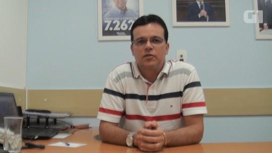 Ricardo Almeida defende que o principal parceiro do Estado é a igreja