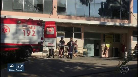 PS do Hospital Santa Marcelina só atende casos com risco de vida