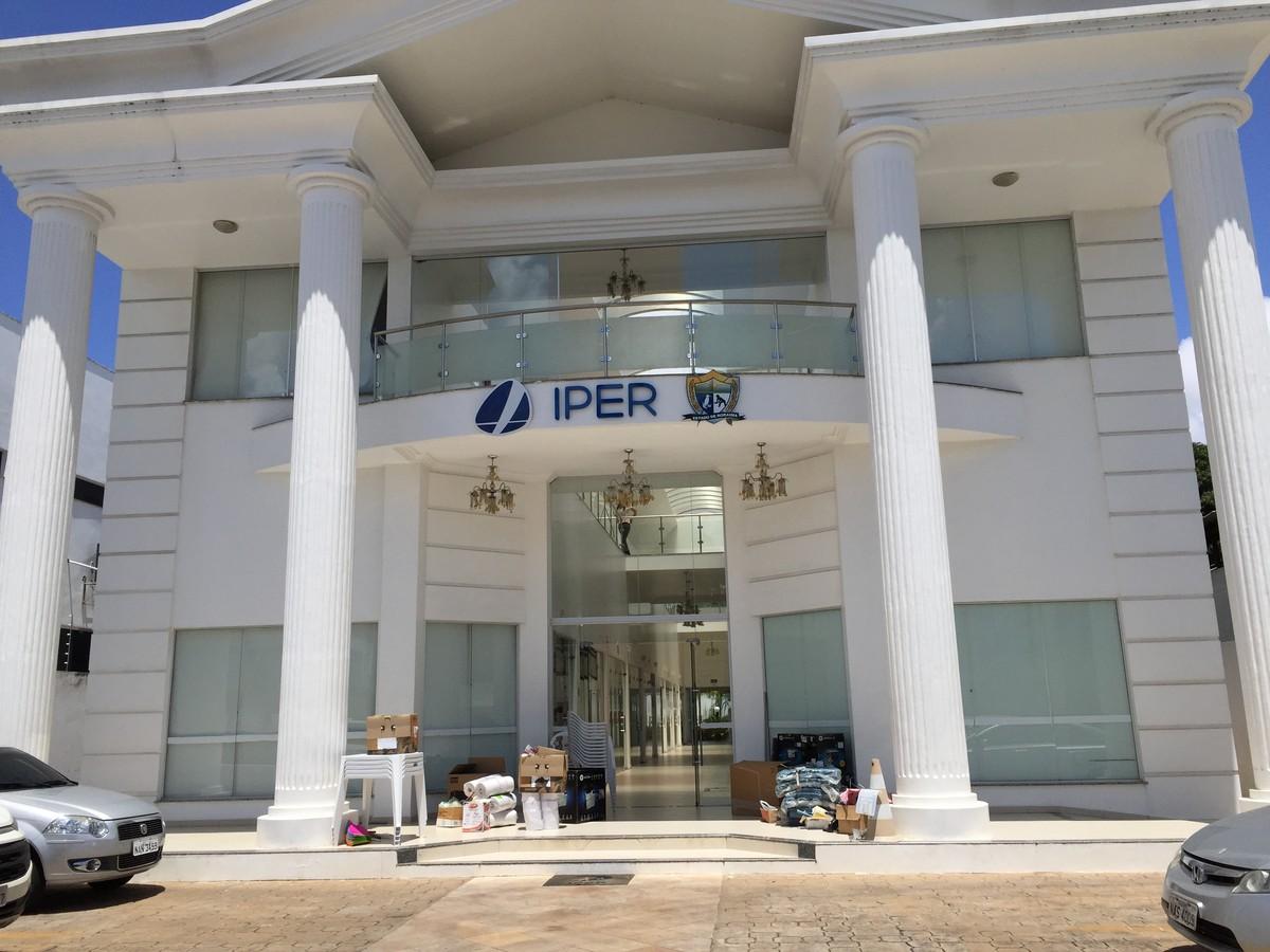 Iper abre concurso público com 22 vagas para cargos efetivos em Roraima