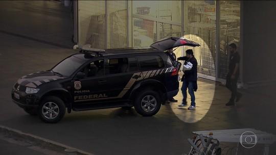 Justiça mantém prisão preventiva do ex-ministro Paulo Bernardo