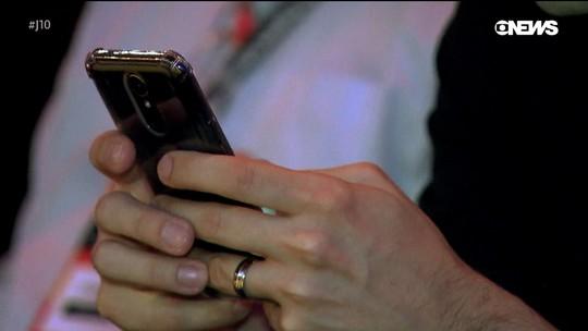 Anatel inicia bloqueio de celulares sem certificação
