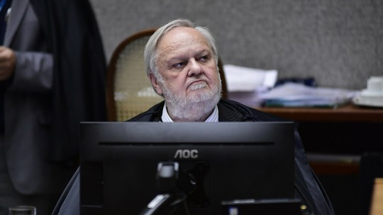 Foto: (Gustavo Lima/STJ)
