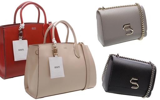 bc81ecb2d Schutz lança nova coleção de bolsas: The Bags - Vogue | news