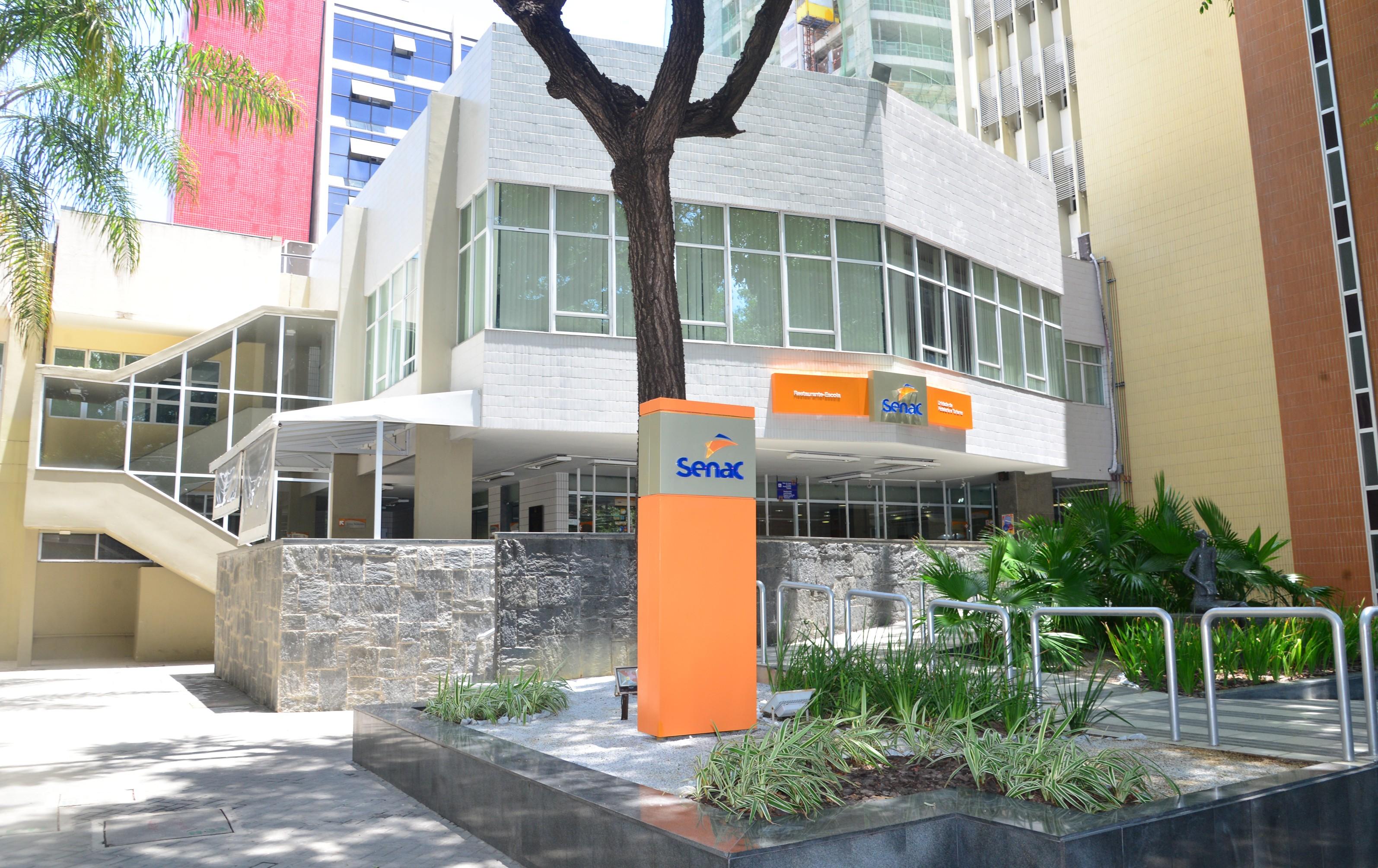 Faculdade Senac oferece minicursos gratuitos no Recife