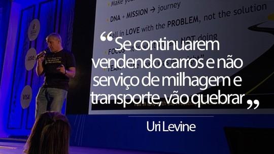 Foto: (Thiago Lvaado/G1)