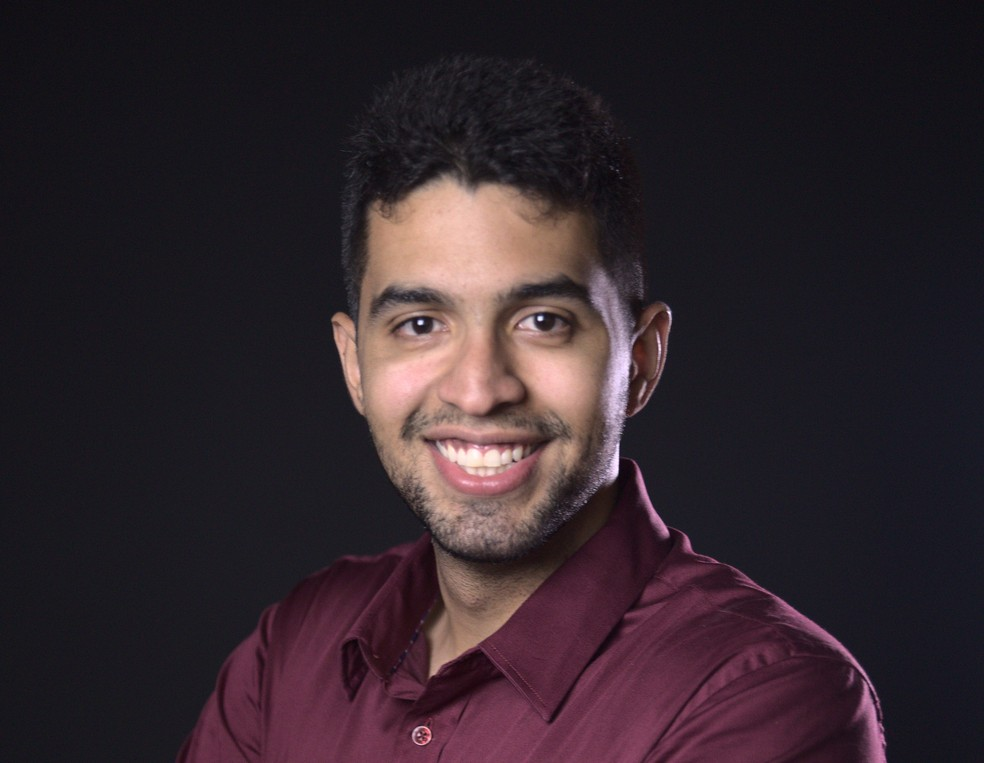 André Franco, analista de criptoativos e sócio da Empiricus — Foto: Divulgação