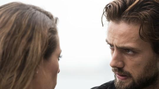 Felipe decreta guerra a Melissa: 'Se prepare'