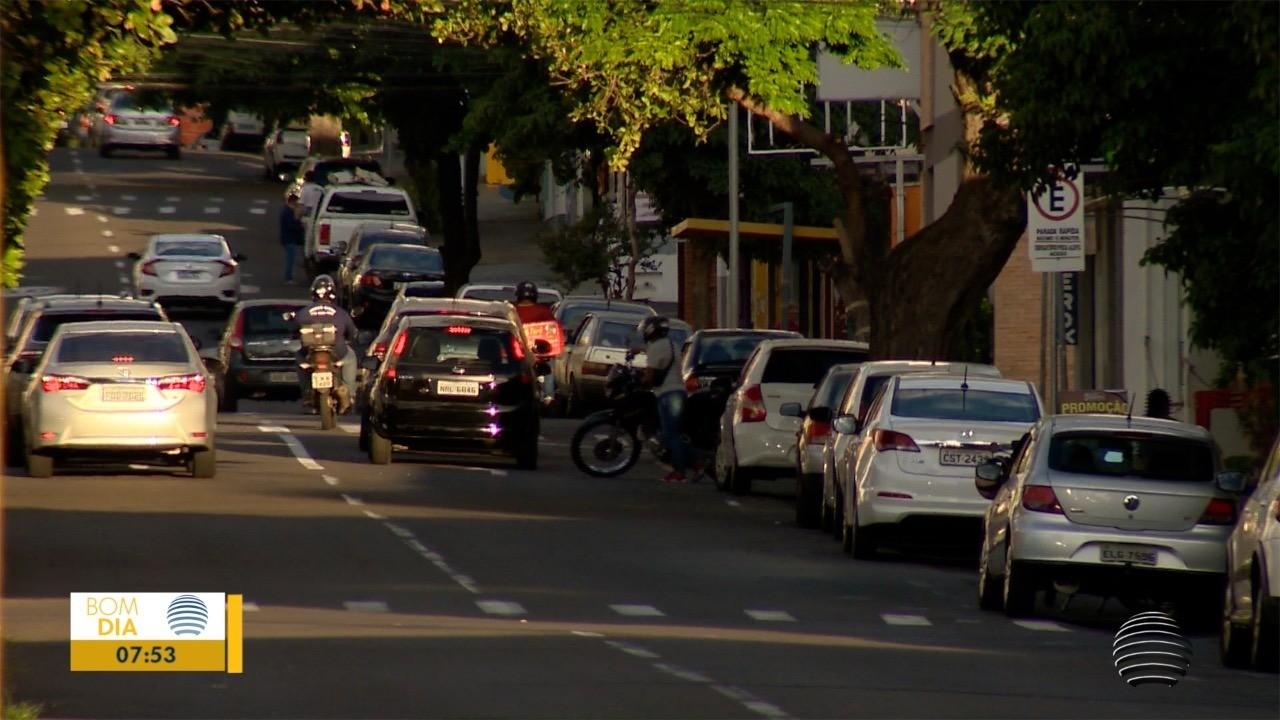 Mudanças no Código de Trânsito Brasileiro começam a valer