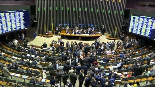 Câmara deve concluir hoje votação da reforma administrativa após tirar Coaf de Moro