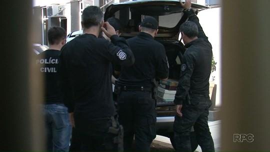 Justiça prorroga prisão de sete investigados na Operação Hígia