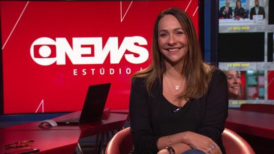 Maria Beltrão fala de sua trajetória nos 10 anos do Estúdio i