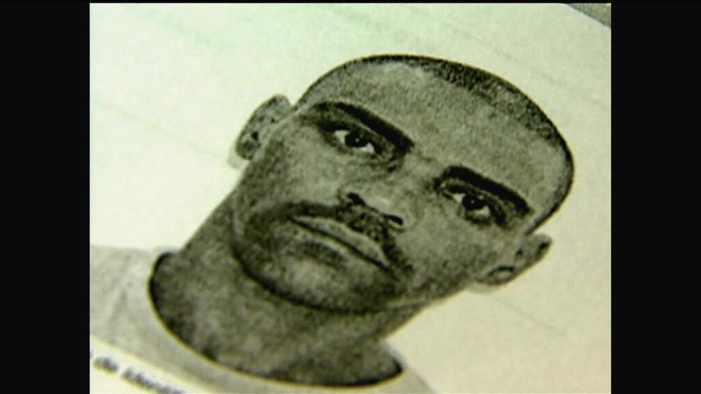 O corpo de Amarildo de Souza nunca foi encontrado — Foto: Reprodução/TV Globo