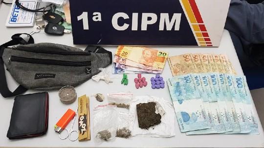 Foto: (Polícia Militar de Mato Grosso/Assessoria)