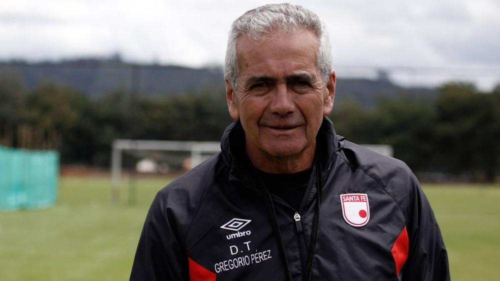 Rival do Fla, Santa Fe demite o técnico após amargar quinto jogo sem vitória